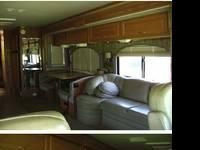 Type of RV: Class A - Gas Year: 2007 Make: Fleetwood
