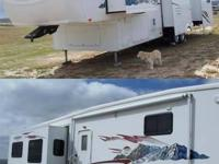 Type of RV: Fifth Wheel Year: 2007 Make: Heartland