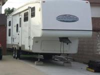 Stock Number: 718616. 2007 Montana montainier. 38 ft. 3