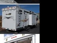 Type of RV: Fifth Wheel Year: 2007 Make: Fleetwood