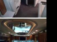 689427 - 2007 Monaco Executive Sandia Iv, Price just