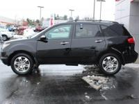 Options:  2007 Acura Mdx 3.7L| Additional Options