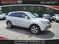 Options:  2007 Acura Mdx Sh-Awd W/Sport Package