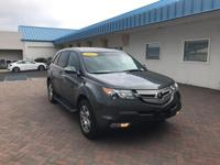 This 2007 Acura MDX Tech/Entertainment Pkg is proudly