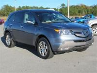 2007 ACURA MDX WAGON 4 DOOR Our Location is: McKinnon