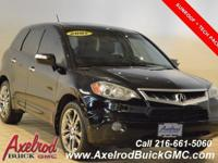 ACURA RDX TECHNOLOGY PACKAGE, AWD, NAVIGATION / GPS,