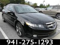 2007 Acura TL Our Location is: Mercedes-Benz of