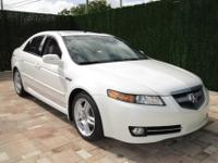 The front-wheel-drive 2007 Acura TL remains to provide