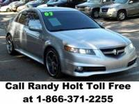 2007 ACURA TL TYPE-S Gainesville FL 94k miles logged -