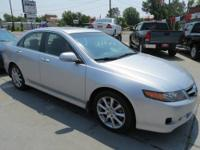 2007 Acura TSX VIN: JH4CL96957C011520 Exterior Color: