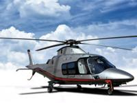The Agusta 109S is known for its proven performance and