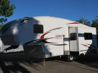 2007 Airstream Safari CCD Special Edition 75th