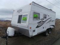 2007 Aljo TRAVEL TRAILER TRIP TRAILER. Our Area is: Tom