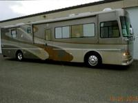 Length: 40 feet Year: 2007 Make: Alpine Model: SE