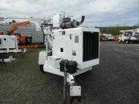 Year: 2007 Stock Number: 13-026 Make: ALTEC