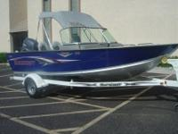 UP FOR SALE IS ONE OF THE CLEANEST USED BOATS YOU WILL