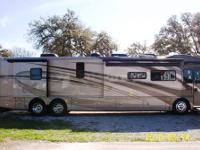 RV Type: Class A Year: 2007 Make: American Coach Model: