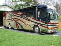 This 2007 American Tradition (40J) in exceptional