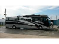 2007 American Coach American Tradition 40z , 2007