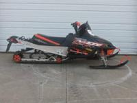 "2007 Arctic Cat M1000 153"" is in great condition and"