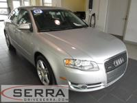 Exterior Color: sebring silver metallic, Body: Sedan,