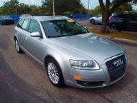 2007 Audi A6 Station Wagon 3.2L quattro Our Location