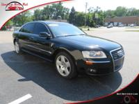 TECHNOLOGY FEATURES:  This Audi A8 L Includes   a