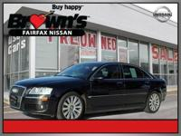 Browns Fairfax Nissan is thrilled to provide this 2007