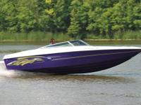 2007 Baja 202 Islander edition bowrider. This one owner
