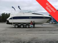 You can own this vessel for just $424 per month. Fill
