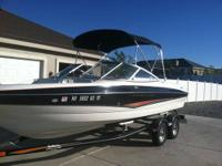 Boat Type: Power What Type: Ski Boat Year: 2007 Make: