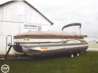 - Stock #78101 - 2007 Bennington 2577 RFS PONTOON!! Let