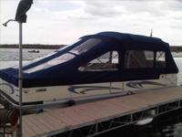 2007 Bennington 2577 RFS Super Sport Boat is located in
