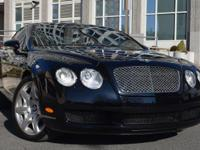 This Bentley Continental GT is ready and waiting for