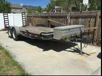 I have a 2007 Big Tex 20' 12,000LB beaver tail