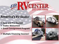 We offer Affordably Nationwide. www.fifervcenter.com.