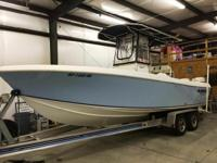 2007 Bluewater Boats (Loaded! Great Shape!) FOR