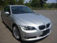 SHARP BMW 328 I COUPE WITH LOW MILEAGE AND IN A GREAT