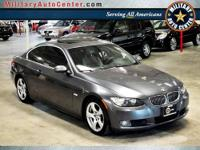 2007 BMW 3 Series 2dr Car 328i Our Location is:
