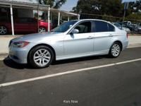 Options:  2007 Bmw 3-Series 328I|172|108 Miles|Ext