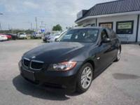 2007 BMW three Series 328i For Sale.Features:Traction