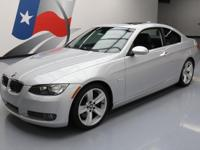 2007 BMW 3-Series with Sport Package,3.0L I6
