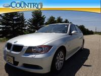 328xi, 3.0L 6-Cylinder DOHC, AWD, 3-Stage Heated Front
