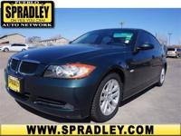 2007 BMW 3 Series 4dr Car 328i Our Location is: