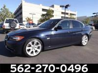2007 BMW 3 Series Our Location is: AutoNation Toyota