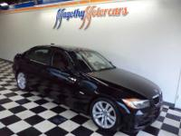 2007 BMW 3-SERIES 328I 87k miles, Here is a very clean,