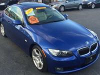 2007 BMW three Series 328i !fourth OF JULY CLEARANCE