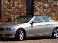 2007 BMW 328 Convertible 328i Our Location is: Orr