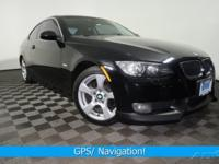 2D Coupe, 6-Speed Automatic Steptronic, Sunroof /