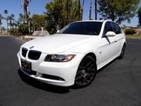 2007 BMW 328I GREAT SHAPE MUST
